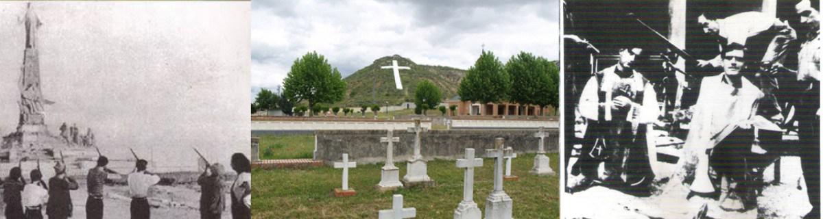 El mártir de cada día. Santiago Mata