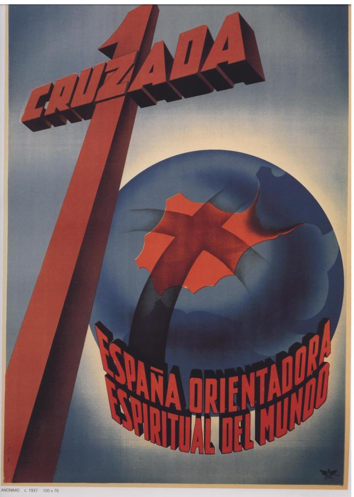 Los obispos en 1937: La Guerra Civil Española no es una cruzada