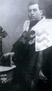 Beato Andrés Navarro.