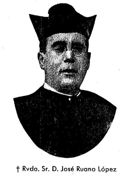 Beato José Ruano.
