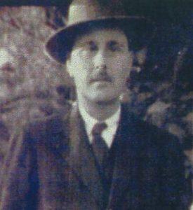 Beato Luciano Verdejo.