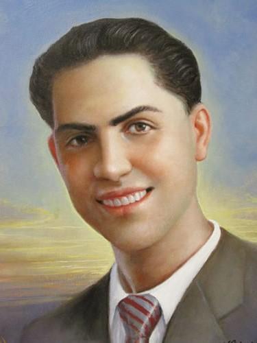 No nos llevamos odios ni rencores, perdonamos a todos José Ardil fue uno de los tres laicos cartageneros que al ser fusilados rechazaron tener odios ni rencores, deseando que su muerte no fuera estéril