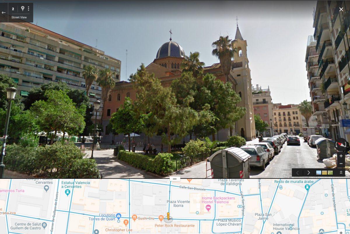 Las vedrunas, barridas como antigualla de religión en Valencia Tras la victoria del Frente Popular, las Carmelitas de la Caridad fueron expulsadas de la Casa de Misericordia para barrer toda antigualla de religión