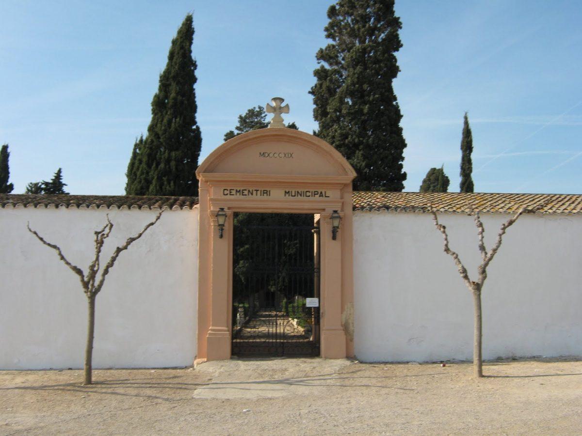 La desobediencia de los presos evitó una matanza mayor en el Río Segre 14 beatos del 11 de noviembre fueron ejecutados en el cementerio de Torredembarra y procedían del barco prisión Río Segre, en el puerto de Tarragona