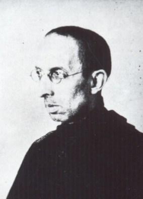 Beato Pere Vallmitjana.