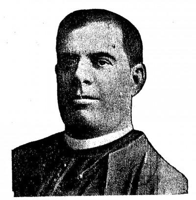 Beato José Álvarez.