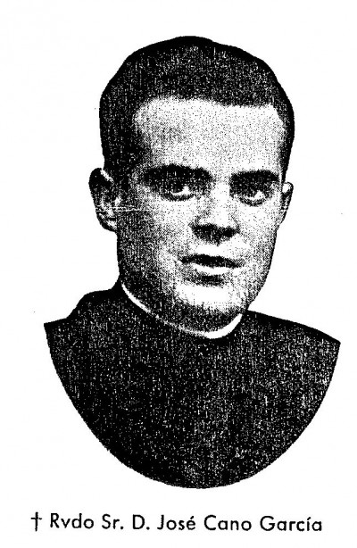 Beato José Cano.