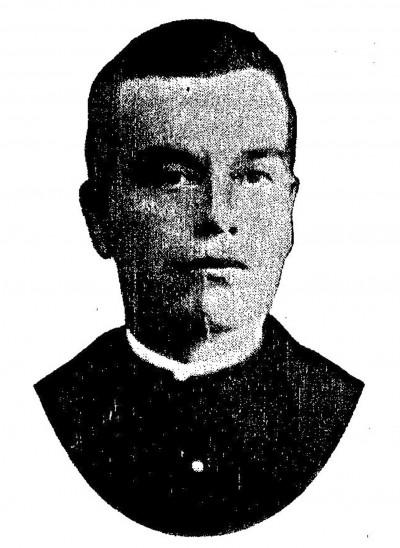 Beato Juan Capel.