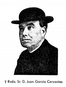 Beato Juan García.