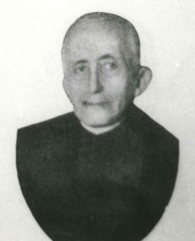 Beato Luis Eduardo López.