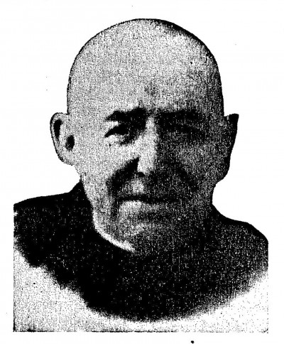 Beato Pío Navarro.
